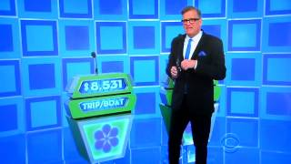 getlinkyoutube.com-The Price is Right - Showcase Results - 6/27/2014