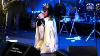 getlinkyoutube.com-Nina Hagen Ave Maria
