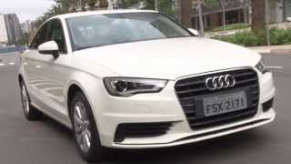 getlinkyoutube.com-AUDI A3 SEDAN 1.4 TFSI
