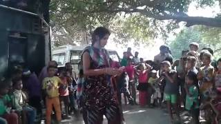 getlinkyoutube.com-Bhojpuri video new 2015 jila maharajganj deepavali bazaar