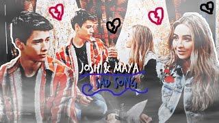 getlinkyoutube.com-Josh & Maya | Sad Song