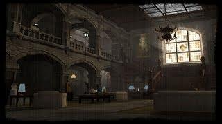 getlinkyoutube.com-Tomb Raider Legend - Croft Manor