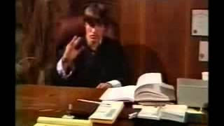 James hydrick confesion. the phone book blower
