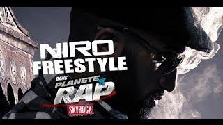 Gros freestyle de Niro dans Planète Rap