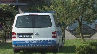 getlinkyoutube.com-Povratnici ponovo napuštaju Prijedor nakon kontinuiranih napada