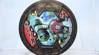 getlinkyoutube.com-【QRコード】ぎっくり男 妖怪メダルバスターズ第五幕 地獄の沙汰もエンマ次第編