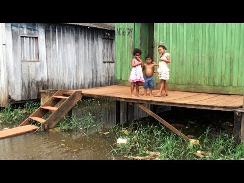 Campaign for Solidarity for Affected People by the flooding in Brazil