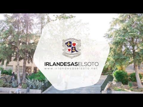 ¿Quiénes somos? · Irlandesas El Soto