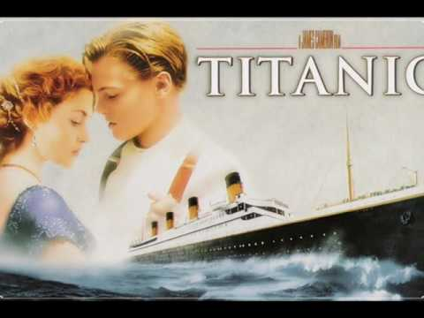 BSO Titanic - Hymn to the sea (Banda Sonora)