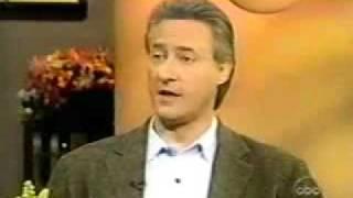 getlinkyoutube.com-Brent Spiner on Good Morning America 1994