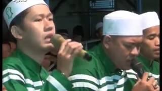 SIWULUH BERSHOLAWAT - BERSAMA BBM ( BABUL MUSTHOFA ) - PEKALONGAN