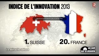 getlinkyoutube.com-Un oeil sur la planète : Le Miracle Suisse (ou pourquoi la Suisse domine la France)