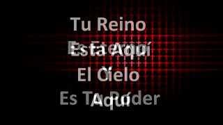 TU REINO ESTA AQUI - NEW WINE + LETRA width=