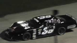 getlinkyoutube.com-Rockford Speedway Championship Night - Late Model Race 9-12-15