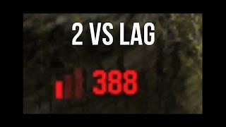getlinkyoutube.com-2 vs Lag - A typical Kitesquad Evening