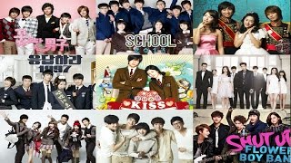 getlinkyoutube.com-افضل 25 مسلسلات كورية مدرسية