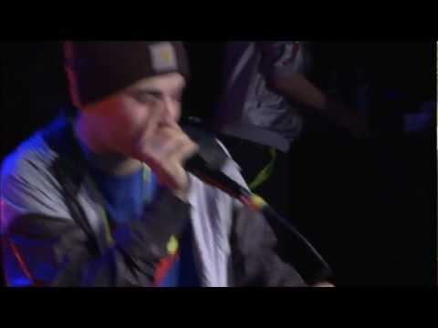 BMG - France ♪ 3rd Beatbox Battle World Champs ♛ Elimination - BBB³TV