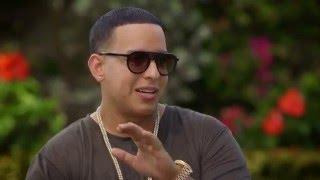 getlinkyoutube.com-Daddy Yankee abrió su corazón y habló un poco de su vida privada en Detrás de la Fama