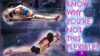 getlinkyoutube.com-Why Most People Aren't Flexible!