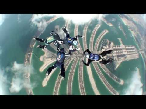 60 SECONDS : A SKYDIVE DOCUMENTARY