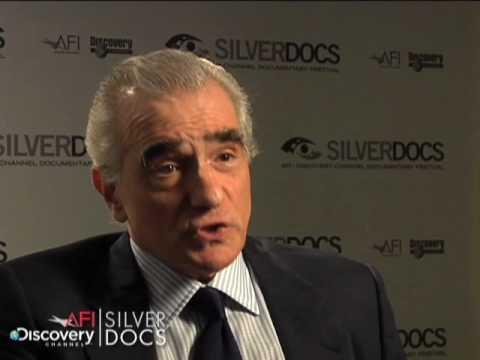 Martin Scorsese: Documentary Vs. Narrative