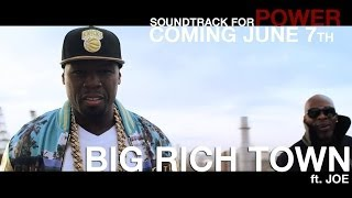 getlinkyoutube.com-50 Cent -  Big Rich Town (feat. Joe)