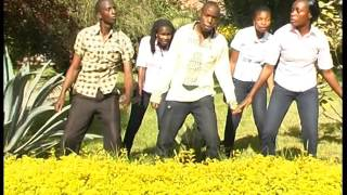 Bro.Fr.Abedies Songs;Mkataba Na Yesu Album-Tawala Maisha Yangu---Final Video.
