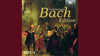 Symphony in C Major, Wq. 174: I. Allegro assai