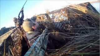 getlinkyoutube.com-TCN Waterfowlers: Blood in the Water