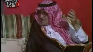 الامير عبدالله الفيصل يتحدث عن علاقته بام كلثوم