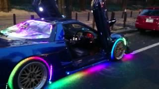 RGB  LEDテープ