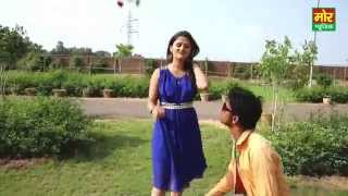 New Haryanvi Song || Ett Ka Khora || Anjali Raghav  Latest Song || Mor Haryanvi