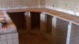Download video mamposteria cocinas for Cocinas de mamposteria