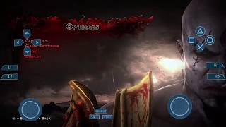 How To Play God Of War 3 On Android 2017 100% working