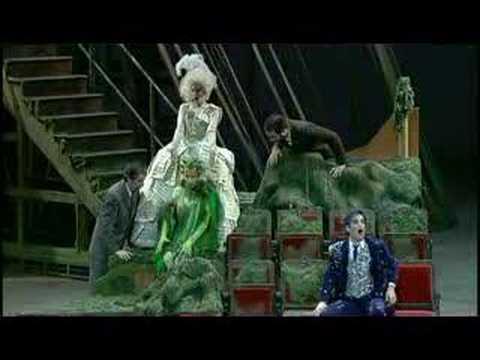 Rameau - Platee - La Folie - Hymen