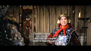 Lady General Hua Mulan (Part 6/7)