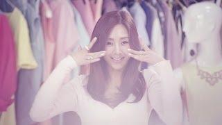 getlinkyoutube.com-G.NA - 예쁜 속옷 (G.NA's Secret)