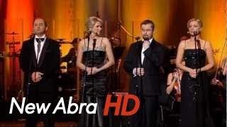 Waldemar Malicki & Filharmonia Dowcipu - Taniec węgierski (HD)
