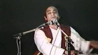 Mehdi Hassan / Tari Khan Live......Ranjish Hi Sahi (Part 1) width=