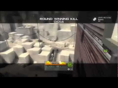 FaZe vs. SoaR vs. Synergy™ Trickshots
