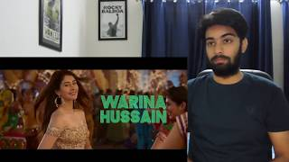 Loveratri   Salman Khan   Aayush Sharma   Warina Hussain   Abhiraj Minawala   REACTION REVIEW