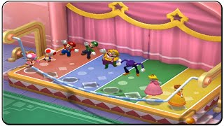 getlinkyoutube.com-Mario Party 7 All Minigames