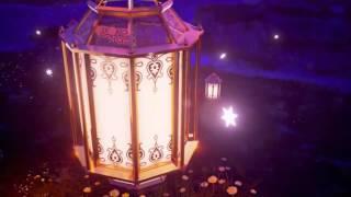 getlinkyoutube.com-قالب افتر افكت مجاني - مقدمة هلال وفانوس لشهر رمضان المبارك مع شعارك للافتر افكت CC 2014 فأعلى