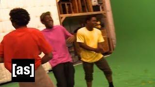 Odd Future - Loiter Squad (Trailer)