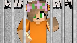 getlinkyoutube.com-Minecraft-Little Kelly Adventures- LITTLE KELLY GETS ARRESTED!
