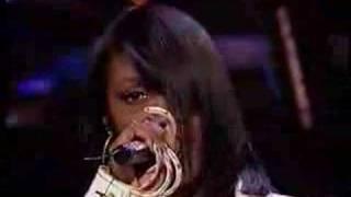 SWV dedicate performance to Michael Jackson