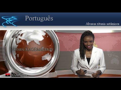 Abusus rituais satânicos | Português | klagemauer.tv