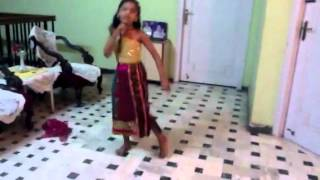getlinkyoutube.com-Radha dance