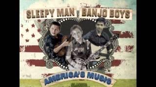 getlinkyoutube.com-Sleepy Man Banjo Boys -Clinch Mountain Backstep