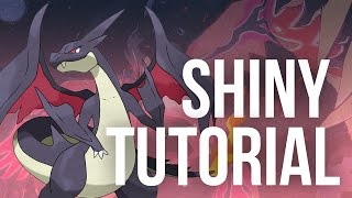 getlinkyoutube.com-How to Catch Shiny Pokemon in Omega Ruby & Alpha Sapphire [Quick Tutorial]